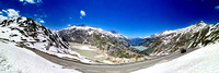Grimsel Ascent