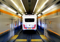 MoHo In Eurotunnel
